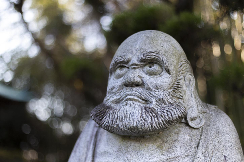 醫王山興福寺ってこんなお寺です。 歴史や歴代住職など。